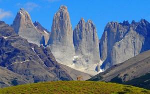 10. Torres de Paine