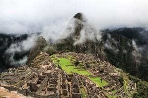 2. Machu Pichu