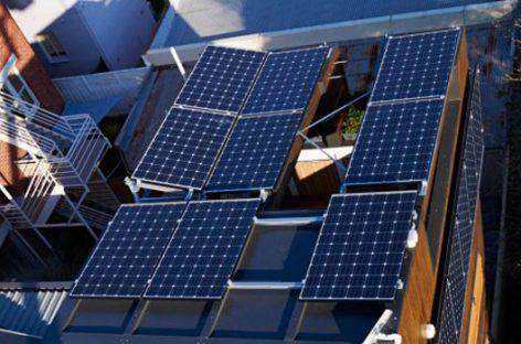 Australia avanza hacia un cambio en su sistema energético