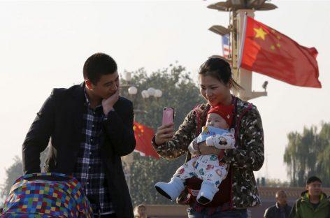 El Parlamento chino aprueba una nueva ley de planificación familiar