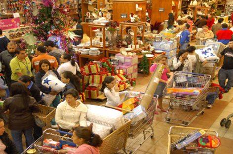 Avanzar hacia un consumo responsable en Navidad