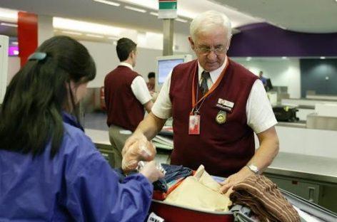 La UE ultima una megabase de datos internacional con los datos de pasajeros