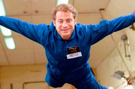Peter Diamandis, el gurú con soluciones para el mundo