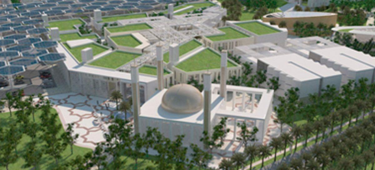 La energía verde, el punto clave de Dubái
