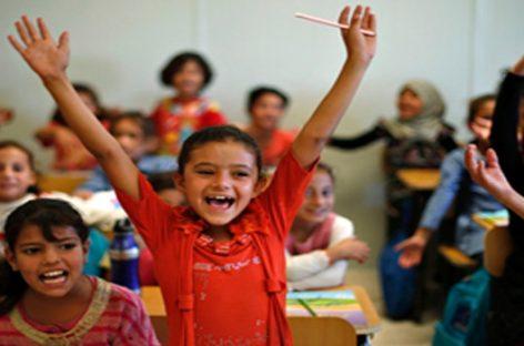 La educación como motor para un mundo mejor