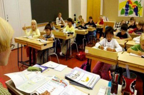 El sistema educativo de Finlandia se reinventa