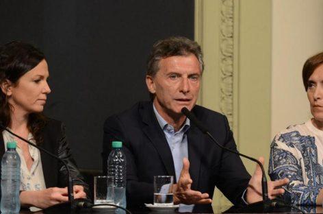 Macri acaba con la 'guerra' contra el periodismo de la era Kirchner