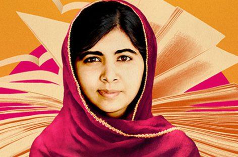 Malala y la lucha incansable por la educación de las niñas