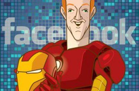 Mark Zuckerberg, adalid de las buenas causas