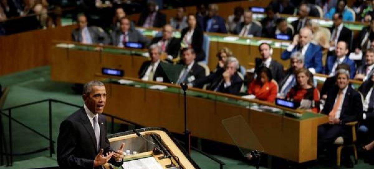 Obama insta al Congreso de EE.UU a mejorar la vida de los cubanos