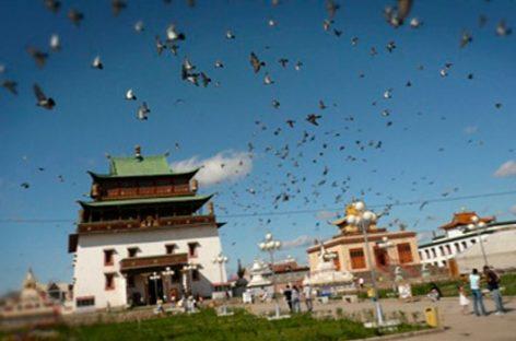 Amnistía Internacional. Mongolia es el último país en abolir la pena de muerte
