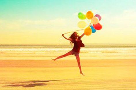 Pequeños hábitos para afrontar la vida con optimismo