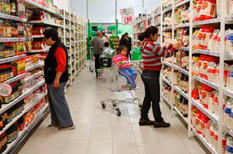 Impulsada una ley en Perú para donar alimentos