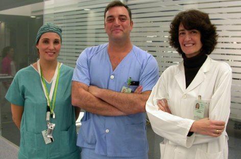 Donación multiorgánica permite tres trasplantes en 48 horas en Sevilla