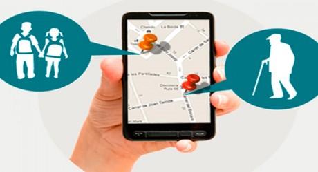 Apps para saber dónde están tus hijos