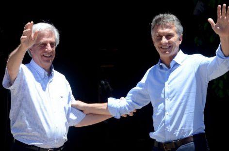 Argentina y Uruguay se alían en una candidatura conjunta para el Mundial 2030