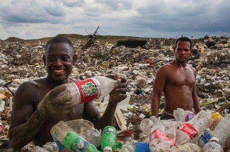 Reciclar la basura como forma de vida