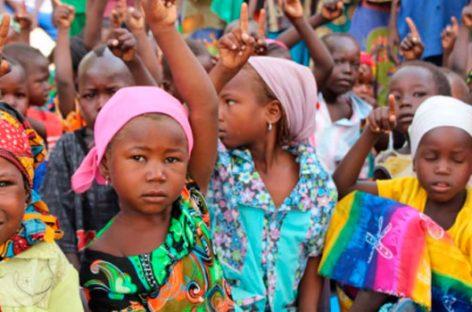 Entreculturas. V Carrera Solidaria por una mejor educación en Chad