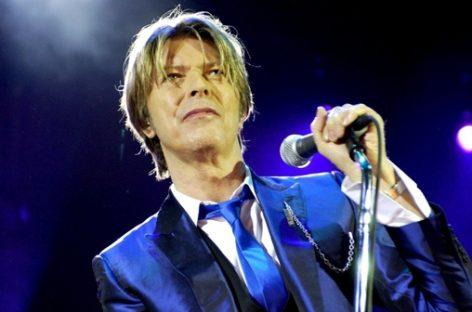 El adiós al Duque Blanco: 5 canciones para el recuerdo de David Bowie