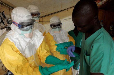 África se despide del ébola
