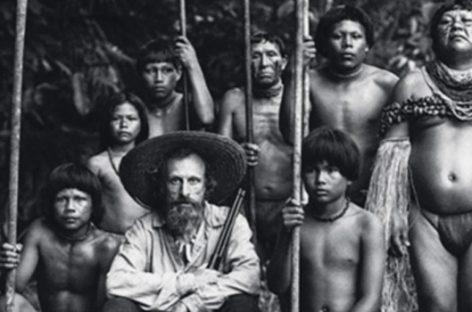 El abrazo de la serpiente: un viaje al corazón de la Amazonia colombiana