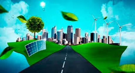 Un mundo sostenible por energía 100 % renovable