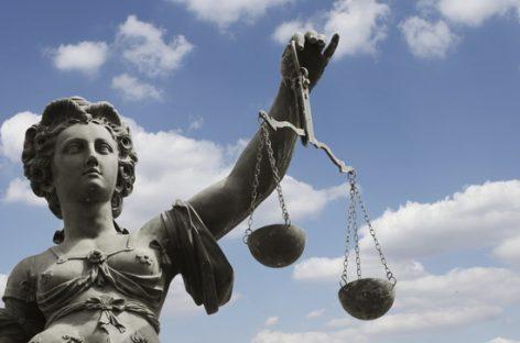 El acceso universal a la justicia es prioridad en Centroamérica