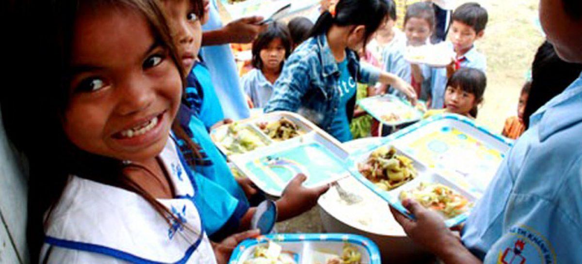 El fin de la pobreza extrema cada vez más cerca