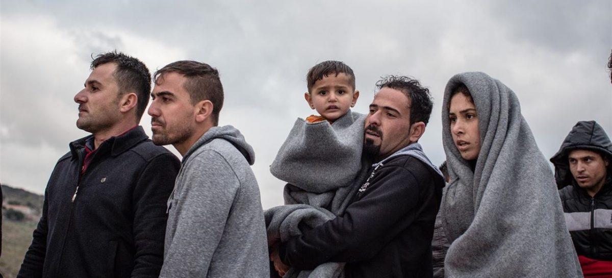 La Comisión Europea destinará 1,36 millones para ayudar a Grecia en el registro de refugiados