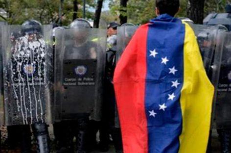 Amnistía internacional reivindica la protección de los derechos humanos en Venezuela