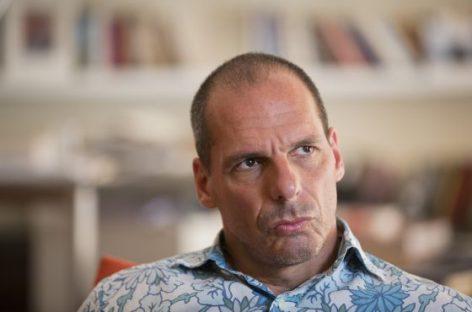 Varoufakis, Colau y Oltra se unen en una red antiausterdidad