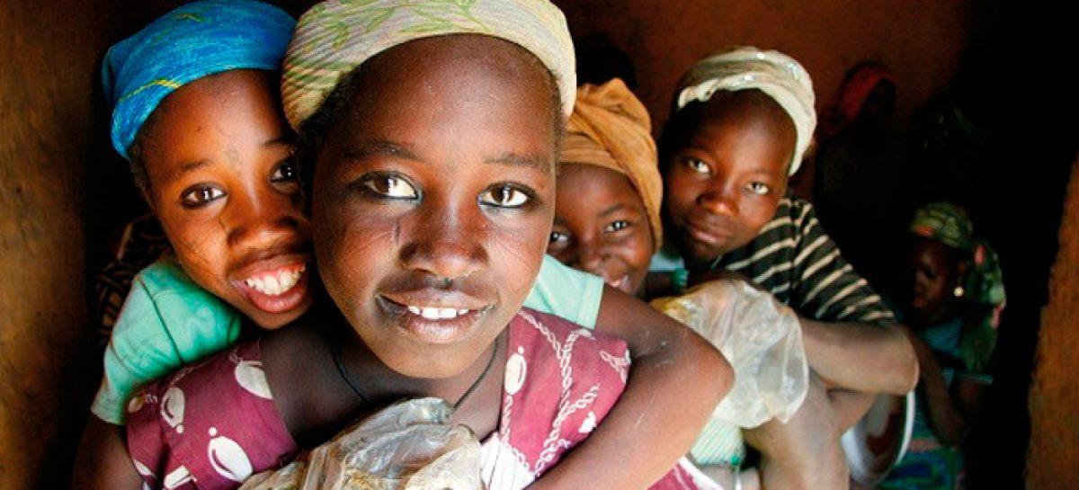La lucha contra la ablación genital en África