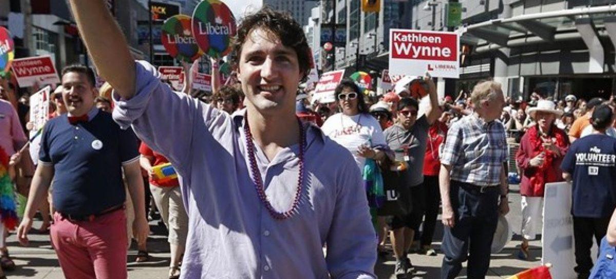 Canadá pide perdón a los homosexuales condenados por su orientación sexual