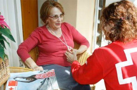 Cruz Roja lucha contra la vulnerabilidad social