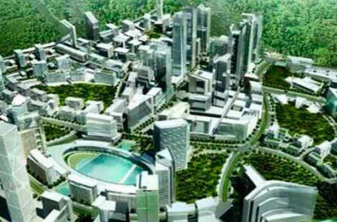 La India y su nueva apuesta por las ciudades inteligentes