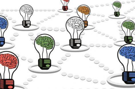 La inteligencia colectiva y su proyección en equipos de trabajo
