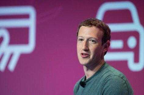 Zuckerberg habla sobre conectar todo el planeta a internet, el auge del vídeo y el futuro de la realidad virtual