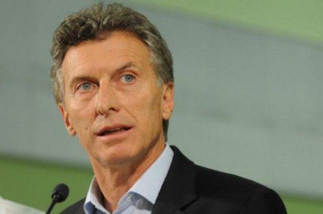 Macri logra que Obama visite Argentina