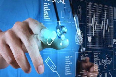Nuevas tecnologías al servicio de la salud