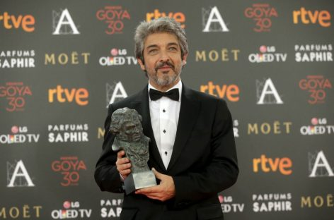Goya: 'Truman' triunfadora con cinco premios
