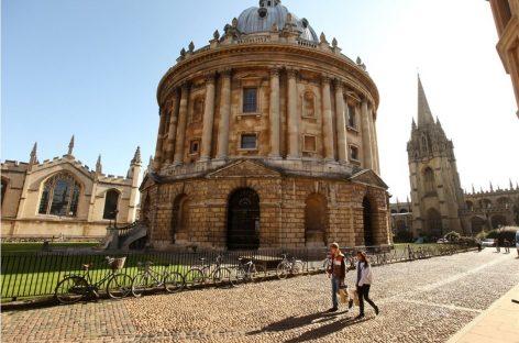 Las mejores universidades con más 400 años de antigüedad