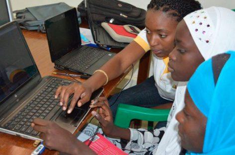 África y su revolución ciberactivista por una mejor democracia