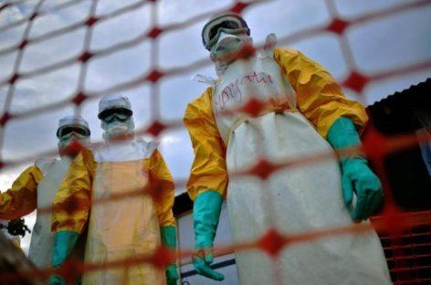 La OMS declara el fin de la emergencia global por el ébola