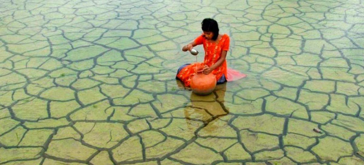 Un filtro de agua salva millones de vidas