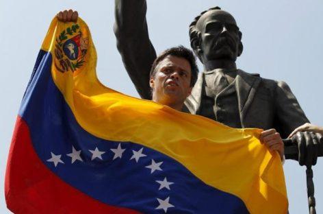 El manifiesto de juristas de 20 países por la liberación de Leopoldo López