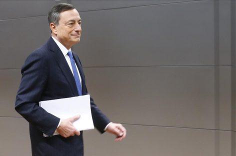 El BCE baja los tipos de interés al 0%