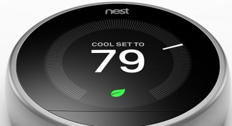 Nest, el termostato inteligente que ahorra energía en el hogar