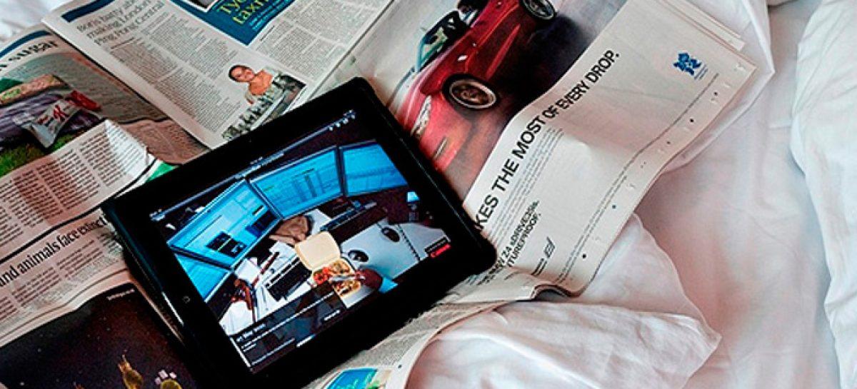 Periodismo digital: claves y oportunidades para la transformación del sector