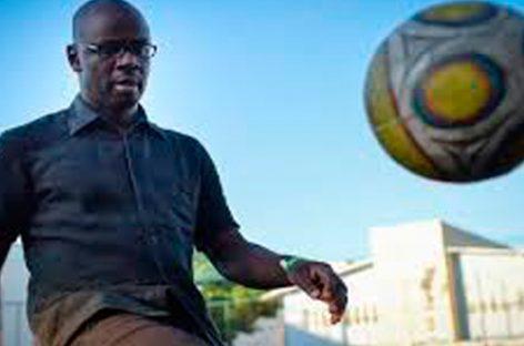 Fútbol para educar contra el racismo