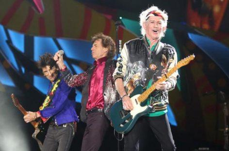 """Mick Jagger:  """"Finalmente, los tiempos están cambiando"""""""